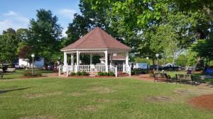 Barbour's Grove Park Gazebo