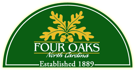 Town of Four Oaks